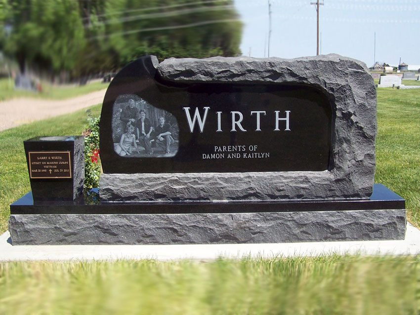 Wirth Larry