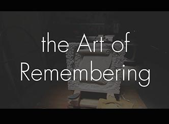 Art Of Remembering
