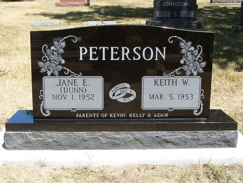 Peterson Keith