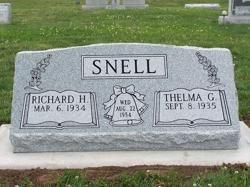 Snell Thelma